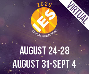 2020 IES Virtual Annual Conference
